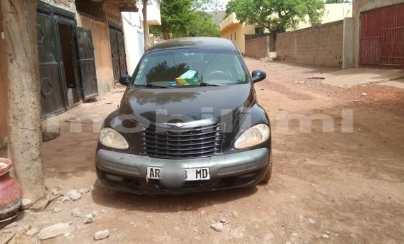 Acheter Occasion Voiture Chrysler PT Cruiser Noir à Bamako au Mali