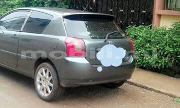 Acheter Occasion Voiture Toyota Runx Autre à Bamako au Mali