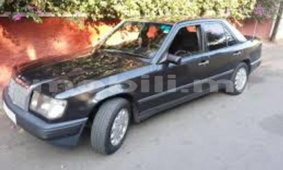 Acheter Occasion Voiture Mercedes-Benz 250 Noir à Bamako, Mali