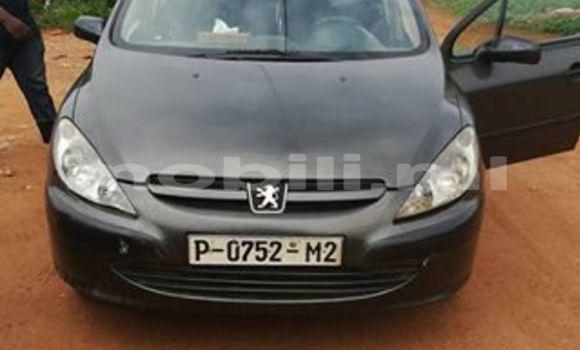 Acheter Occasion Voiture Peugeot 307 Autre à Bamako au Mali