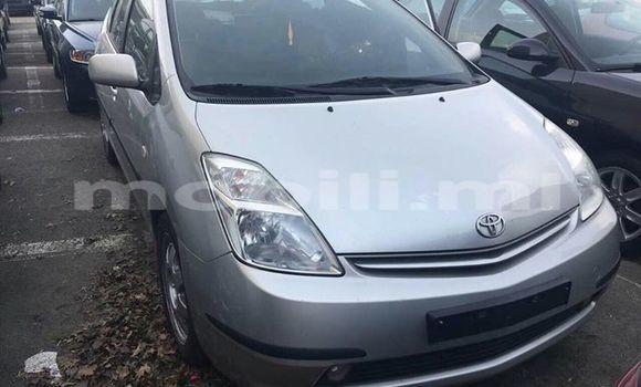 Acheter Occasion Voiture Toyota Prius Gris à Bamako au Mali