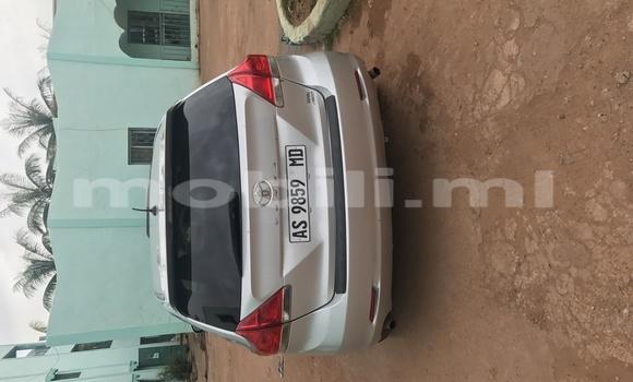 Acheter Occasion Voiture Toyota Venza Gris à Bamako au Mali