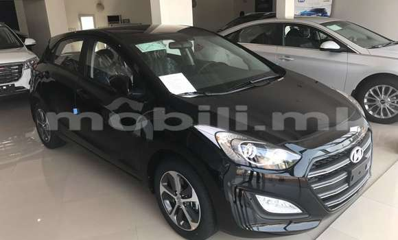 Acheter Neuf Voiture Hyundai Coupe Noir à Bamako au Mali