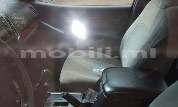 Acheter Occasions Voiture Toyota Prado Autre à Bamako au Mali