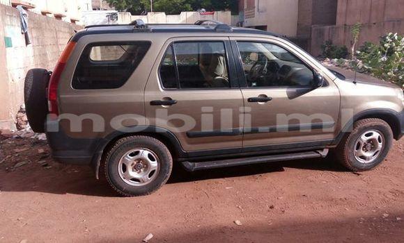 Acheter Occasion Voiture Honda CR-V Autre à Bamako au Mali