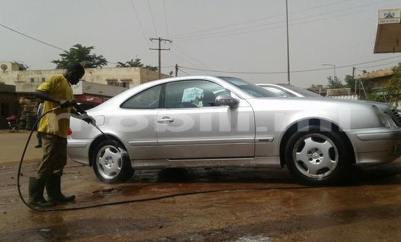 Acheter Neuf Voiture Mercedes‒Benz 230 Gris à Bamako, Mali