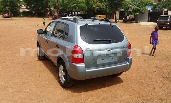 Acheter Occasion Voiture Hyundai Tucson Autre à Bamako, Mali