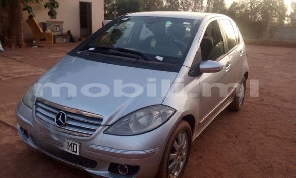 Acheter Occasion Voiture Mercedes‒Benz A-Class Gris à Bamako au Mali