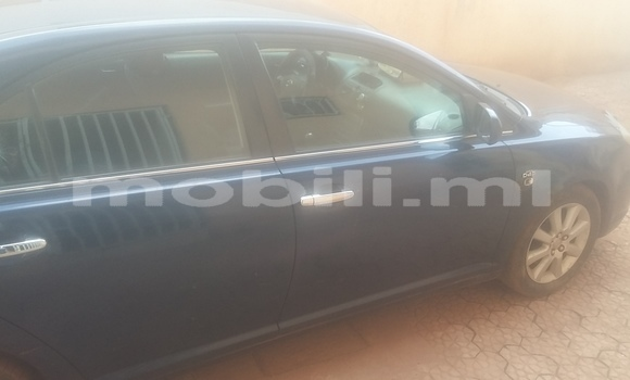 Acheter Occasion Voiture Toyota Avensis Bleu à Bamako, Mali