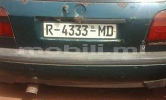 Acheter Occasion Voiture Volkswagen Golf Autre à Bamako au Mali