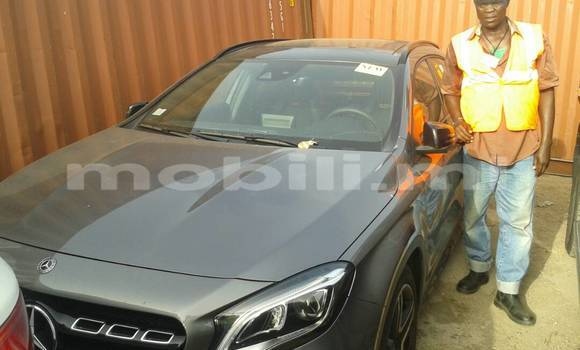 Acheter Neuf Voiture Mercedes‒Benz A-Class Gris à Bamako au Mali