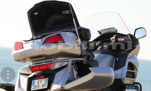 Acheter Neuf Moto Honda CBR 1000 RR Gris à Bamako au Mali