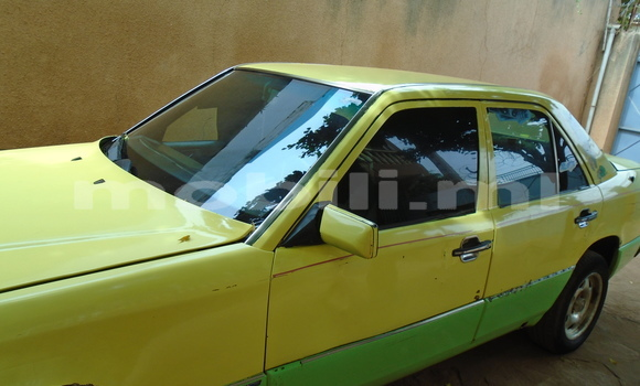 Acheter Occasion Voiture Mercedes‒Benz 250 Autre à Bamako au Mali