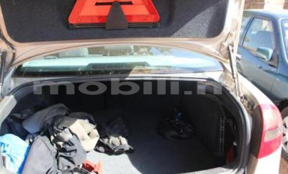 Acheter Occasion Voiture Audi A6 Beige à Bamako au Mali