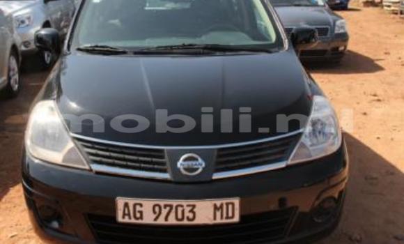 Acheter Occasion Voiture Nissan 350Z Noir à Bamako, Mali