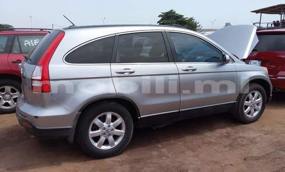 Acheter Occasion Voiture Honda CR–V Gris à Bamako, Mali