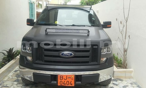 Acheter Occasion Voiture Ford F–150 Noir à Bamako, Mali