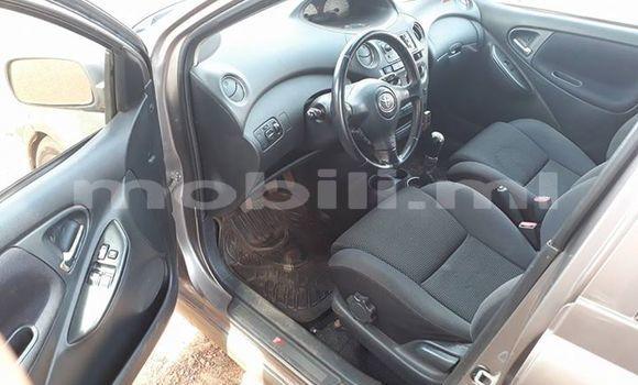 Acheter Occasion Voiture Toyota Yaris Autre à Bamako au Mali