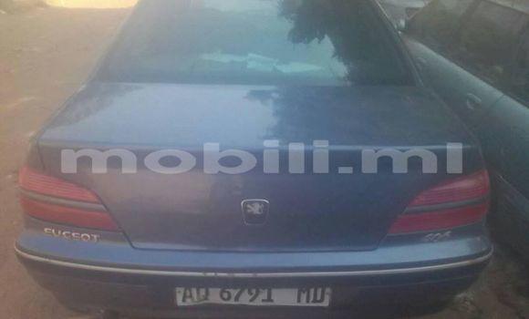 Acheter Occasion Voiture Peugeot 406 Autre à Bamako au Mali