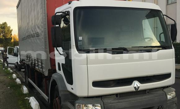 Acheter Occasion Utilitaire Renault Midlum Noir à Bamako au Mali