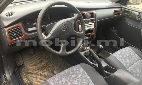 Acheter Occasion Voiture Toyota Carina Vert à Bamako au Mali