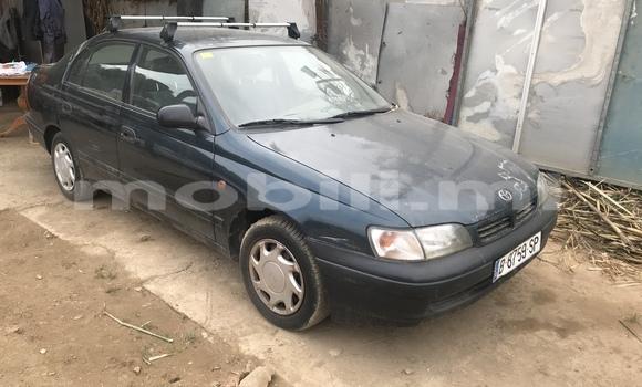 Acheter Occasions Voiture Toyota Carina Vert à Bamako au Mali