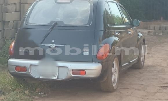 Acheter Occasion Voiture Chrysler PT Cruiser Noir à Bamako, Mali