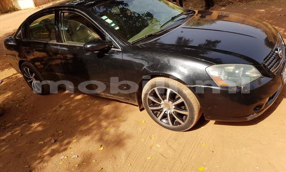 Acheter Occasion Voiture Nissan Altima Noir à Bamako, Mali