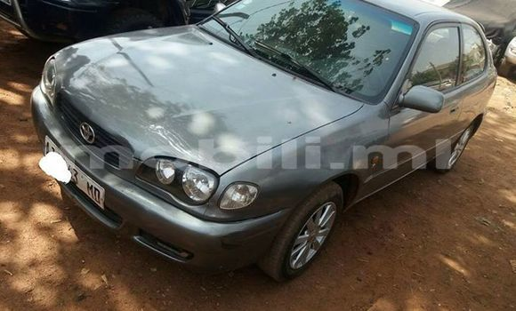 Buy Used Toyota Eto Other Car in Bamako in Mali