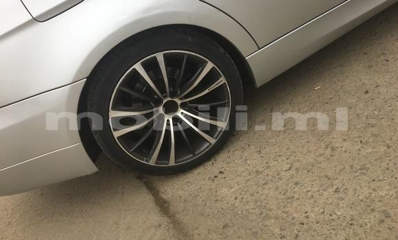 Acheter Occasion Voiture BMW 5-Series Gris à Bamako au Mali