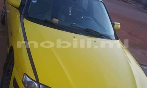 Acheter Occasion Voiture Mazda 626 Autre à Bamako au Mali