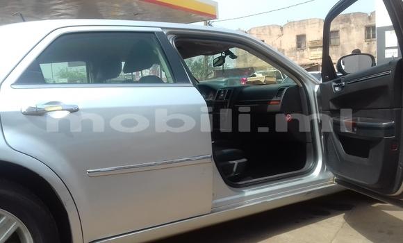 Acheter Occasion Voiture Chrysler 300 Beige à Bamako au Mali