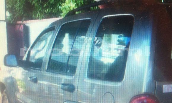Acheter Occasion Voiture Jeep Compass Gris à Bamako au Mali