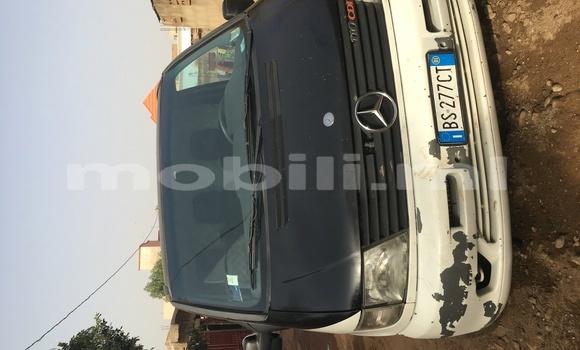Acheter Occasions Voiture Mercedes‒Benz Esprit Autre à Bamako au Mali