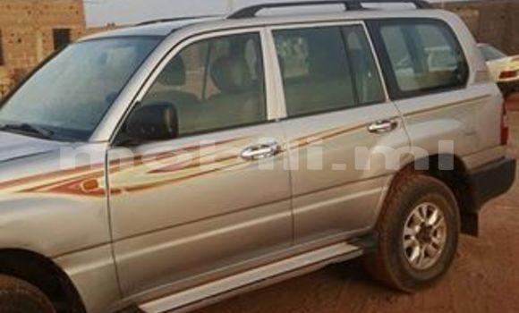 Acheter Occasion Voiture Toyota Land Cruiser Autre à Bamako au Mali