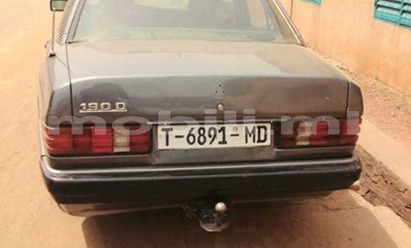 Acheter Occasion Voiture Mercedes‒Benz 190 Autre à Bamako au Mali