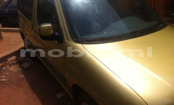 Acheter Occasion Voiture Citroen 2CV Autre à Bamako au Mali