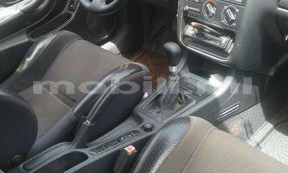Acheter Occasions Voiture Peugeot 406 Gris à Bamako au Mali