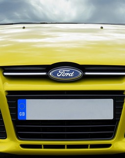 Thumb ford logo