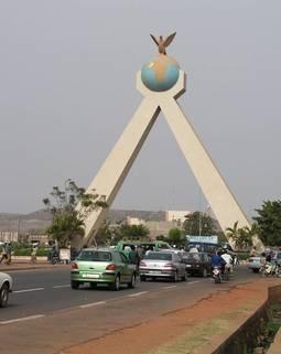 Thumb bamako city